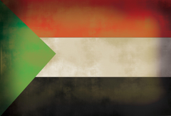 flags Sudan
