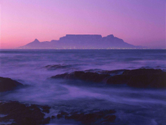Table Mountain Wallpapers