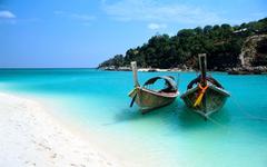 Zanzibar Tanzania Africa beach beaches Wallpapers