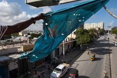 Somali Wallpapers thread Somalia