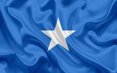 wallpapers Somali flag national flag Somalia Africa