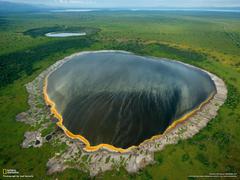 Africa s Albertine Rift