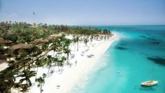 Zanzibar Beach Wallpapers Elegant Paradise Beach Wallpapers Beach