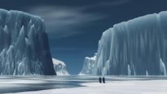 Antarctica Wallpapers for Desktop