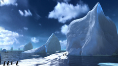 These South Pole HD Wallpapers