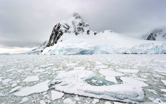 North Pole Landscape 4K HD Desktop Wallpapers for 4K Ultra HD TV