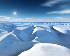 Best HD North Pole Wallpapers