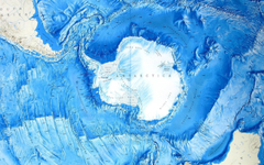 wallpapers Antarctica eternal ice South Pole oceans