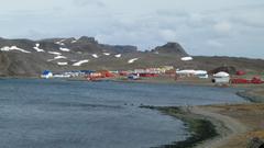 Chilean Antarctic Territory