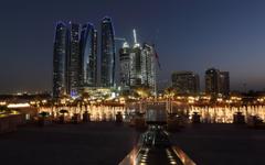 Abu Dhabi HD Wallpapers