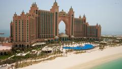 Abu Dhabi Wallpapers