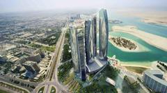 HD Abu Dhabi Wallpapers and Photos