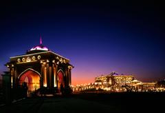 Emirates Palace Abu Dhabi Computer Wallpapers Desktop Backgrounds