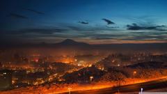 Armenia Yerevan HD desktop wallpapers Widescreen High