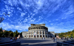 Armenia Opera Mac Wallpapers