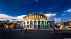 Armenia Opera HD desktop wallpapers High Definition Mobile
