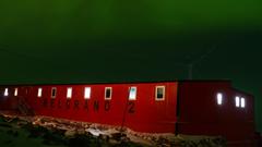 Mapa interactivo Conocé las bases argentinas en la Antártida FM