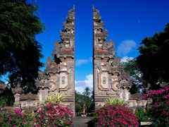 Bali monument wallpapers