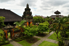 Wallpapers Indonesia Bali Temples Trees Cities Design