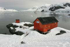 Polar Regions Antarctica vs The Arctic