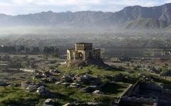 Kabul Afghanistan Wallpapers