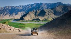 HD afghanistan way Wallpapers