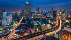 Bangkok Wallpapers Bangkok Wallpapers NP