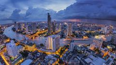 Bangkok HD Wallpapers