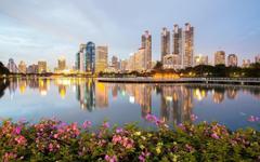 Thailand Bangkok Wallpapers HD Bangkok City