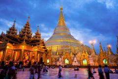 Pagoda Wallpapers