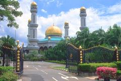 Discovering the Muslim Kingdom of Brunei Darussalam
