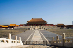 Forbidden City Palace Museum Wallpapers