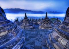 Borobudur HD Wallpapers