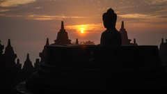 Borobudur Wallpapers Pictures Image