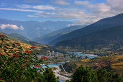 Bhutan Wallpapers for PC