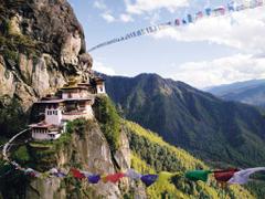 Bhutan High Quality Wallpapers