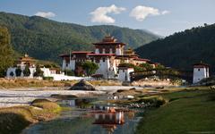 Best HD Bhutan Wallpapers