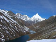 Druk Path Bhutan Trekking