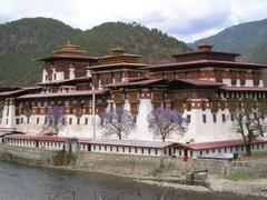Kingdom of Bhutan Land of the Thunder Dragon