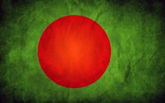 Flag of Bangladesh HD Wallpapers