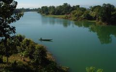 River Trees Bangladesh Asia wallpapers