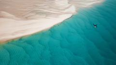 The Bazaruto Archipelago of Mozambique