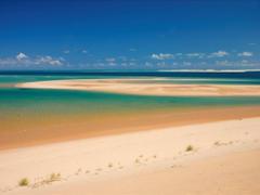 Mozambique Bazaruto Archipelago Backgrounds Image
