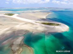 Bazaruto Archipelago Islands Vilanculos Beach Lodge