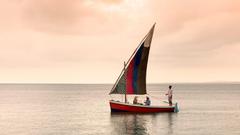 Discover the Bazaruto Archipelago