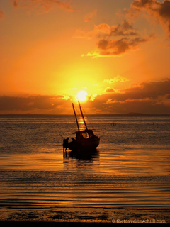 Reasons to put an African sunset on your bucket list