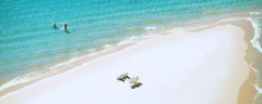 Luxury Mozambique Beach Lodge