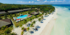 Bohol Beach Club Resort in Panglao Island Bohol Philippines