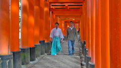 Fushimi Inari Shrine What Makes it Japan s No 1 Attraction