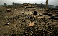 war tanks Iraq ammunition battles Wallpapers